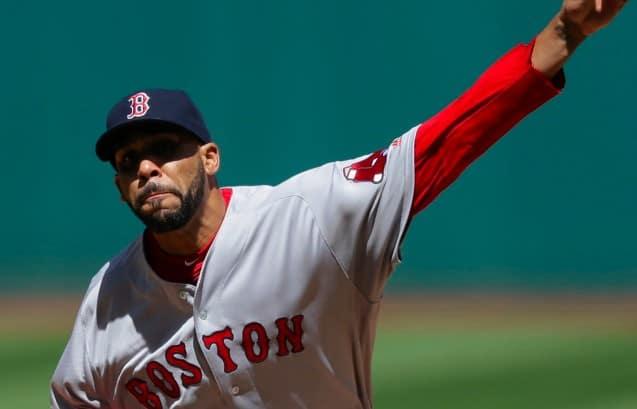 Boston Red Sox David Price