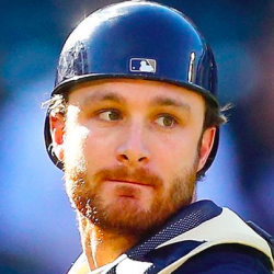 Milwaukee Brewers Jonathan Lucroy