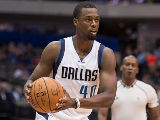 Can Barnes become the go-to player on the Mavs team???