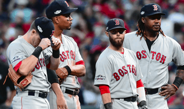 Boston Red Sox ALDS