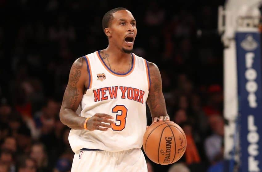 Brandon Jennings will try to revive his career after the achilles injury slowed his career improvement significantly!!!