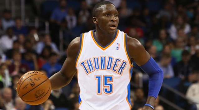 Many believe that Oladipo should have stayed in Orlando!!!