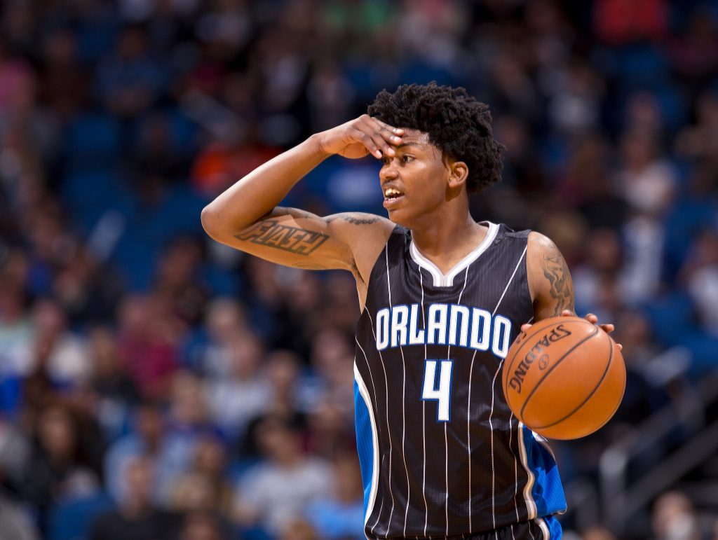 Elfrid Payton will finaly get the chance to prove his worth and become the leader of the team!!!