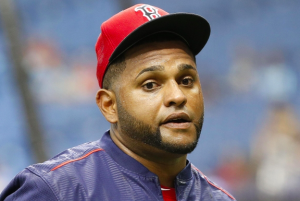 Pablo Sandoval Boston Red Sox