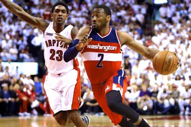 Wall will be the key for the Wizards!!!