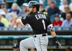 Adam Eaton Washington Nationals White Sox