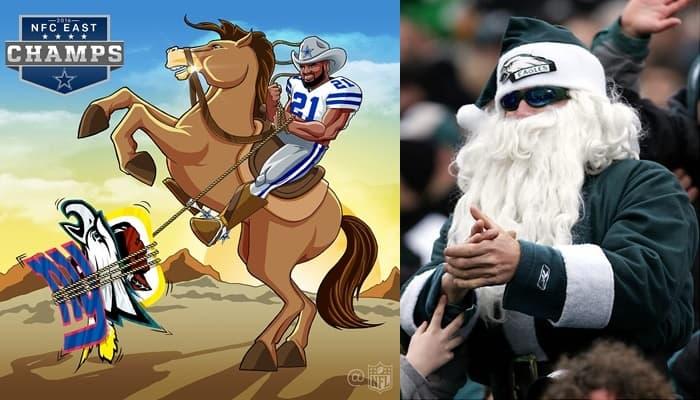 Thursday night football recap merry christmas dallas - Dallas cowboys merry christmas images ...