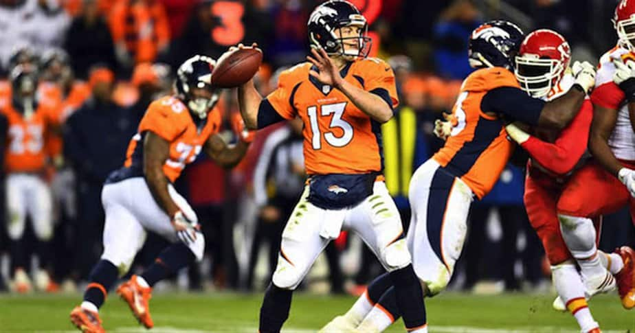 NFL On Christmas Day Preview: Kansas City Chiefs-Denver Broncos ...