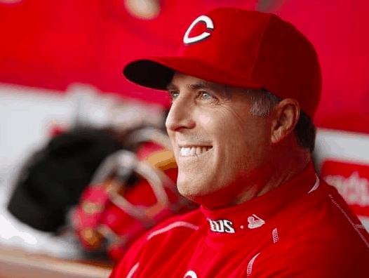 Cincinnati Reds Bryan Price