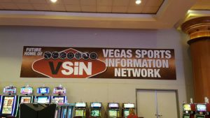 Vegas Sports Information Network