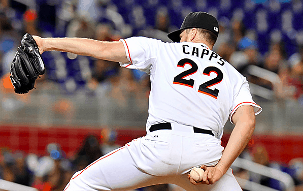 Carter Capps